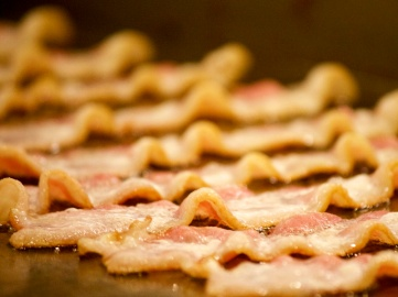 Its Bacon!!!